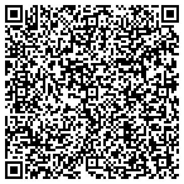 QR-код с контактной информацией организации Гольфстрим РА, ООО