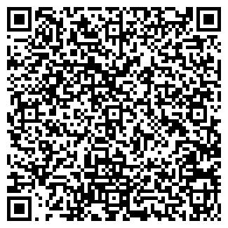 QR-код с контактной информацией организации Kim, ЧП