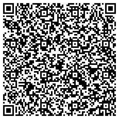 QR-код с контактной информацией организации Виктория-Украина, АО Компания по подбору-топ-менеджеров