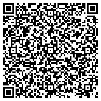 QR-код с контактной информацией организации EBS, ООО