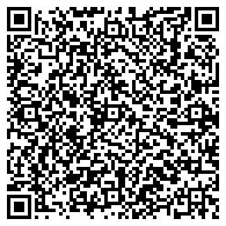 QR-код с контактной информацией организации Ремекс, ООО