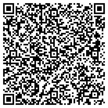 QR-код с контактной информацией организации Only Pravda, ЧП
