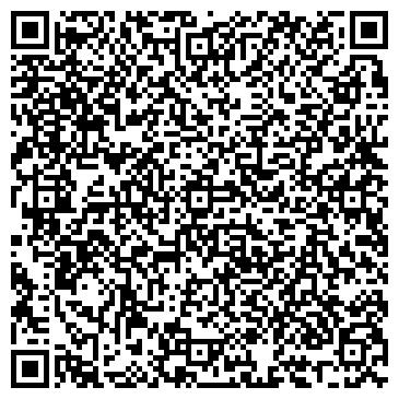 """QR-код с контактной информацией организации Центр Кадровых Технологий """"ЭГО"""""""