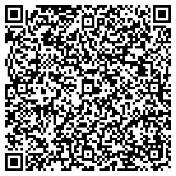 QR-код с контактной информацией организации Приват Сервис, ООО