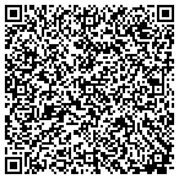 QR-код с контактной информацией организации Проминь BTL агенция, ООО