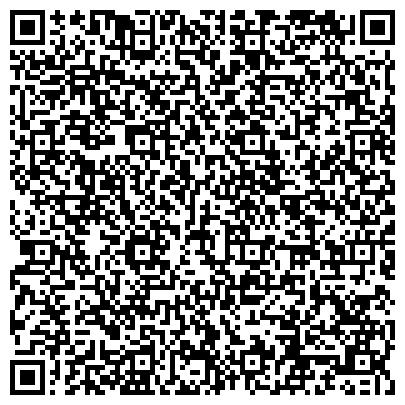 QR-код с контактной информацией организации Паритет Юридическая фирма, ЧП