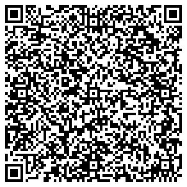 QR-код с контактной информацией организации Пситрон, ООО