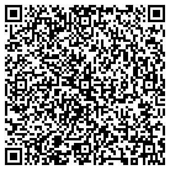 QR-код с контактной информацией организации Прибуток, ООО