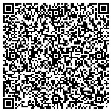 QR-код с контактной информацией организации Фитнес от А до Я, Консалтинг бюро