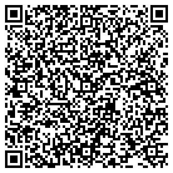 QR-код с контактной информацией организации ООО АЗОВТЕХ