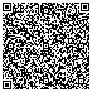 QR-код с контактной информацией организации Маторин–Технический Менеджмент, ТОО