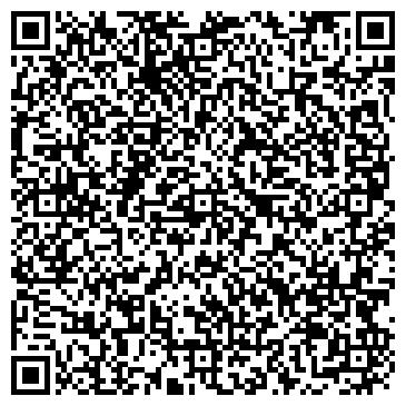QR-код с контактной информацией организации КФ КИТ оценка,ТОО
