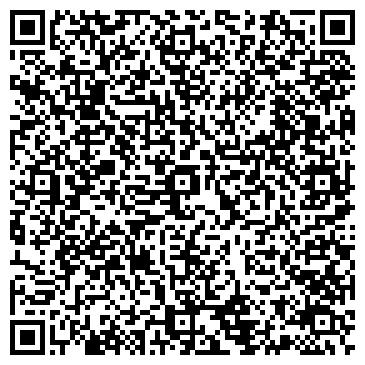 QR-код с контактной информацией организации Vanguard Consulting (Вангуард Кансалтинг), ТОО
