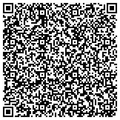 QR-код с контактной информацией организации Ассоциация профессионального бухучета и аудита Казахстана, ТОО