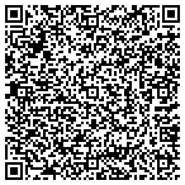 QR-код с контактной информацией организации Центр аудита и оценки