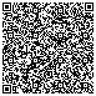 QR-код с контактной информацией организации Регистраторская система ценных бумаг (РСЦБ), АО