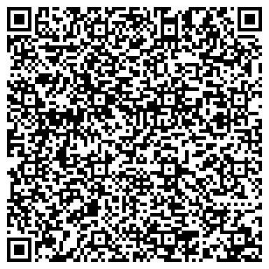 QR-код с контактной информацией организации Halyk Finance (Халык Финанс), АО