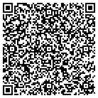 QR-код с контактной информацией организации Ихлас АС, ТОО
