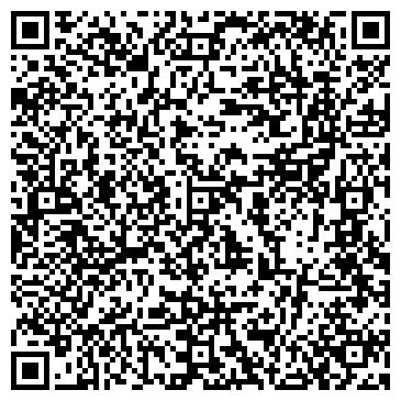 QR-код с контактной информацией организации Bizmaker KZ (Бизмэйкер КЗ), ТОО