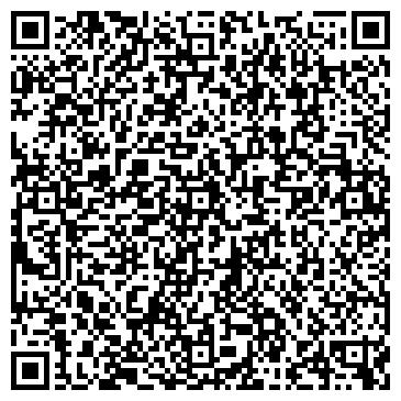 QR-код с контактной информацией организации АСТ Печать Центр, ТОО