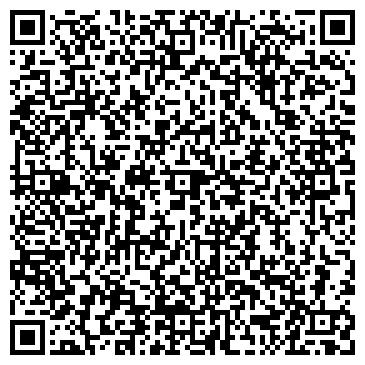 QR-код с контактной информацией организации Агентство внедрения ИСО, ТОО