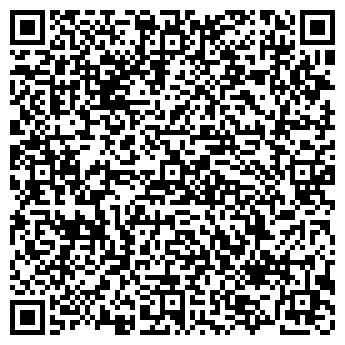 QR-код с контактной информацией организации Береке КАБ, ТОО