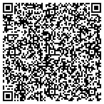 QR-код с контактной информацией организации СПК Сарыарка, АО