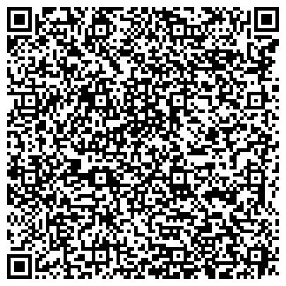 QR-код с контактной информацией организации Greenwich capital management (Гринвич кэпитал менеджмент) (финансовая компания), AO