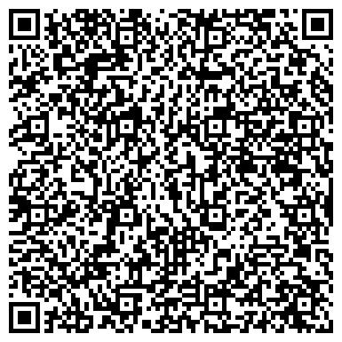 QR-код с контактной информацией организации АЛУАН Казахстанский консалтинговый центр, ТОО