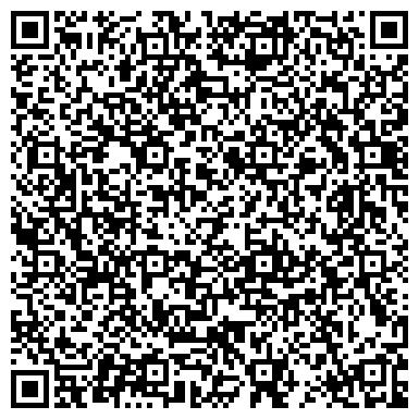QR-код с контактной информацией организации Елисеев Алексей Виленович, ИП