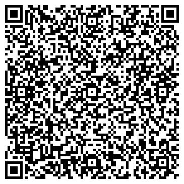QR-код с контактной информацией организации TG Expert (ТГ Эксперт), ТОО