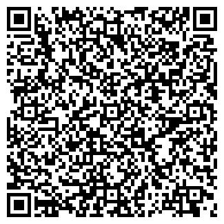 QR-код с контактной информацией организации КДМ, ТОО