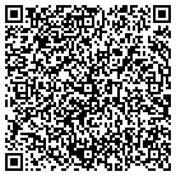 QR-код с контактной информацией организации Азия Тураби, ТОО
