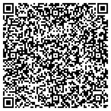 QR-код с контактной информацией организации НПО-Астана (Центр поддержки), ОО