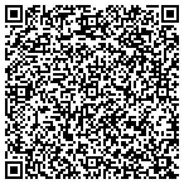 QR-код с контактной информацией организации Центр автотехнологий Казахстана