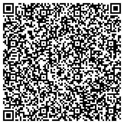 QR-код с контактной информацией организации Оценочно экспертная компания Санат и К, ТОО