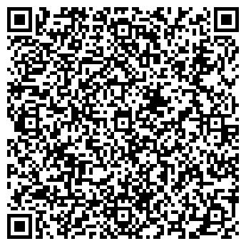 QR-код с контактной информацией организации Астана траст, ТОО
