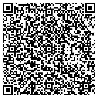 QR-код с контактной информацией организации АТФ Финанс, АО