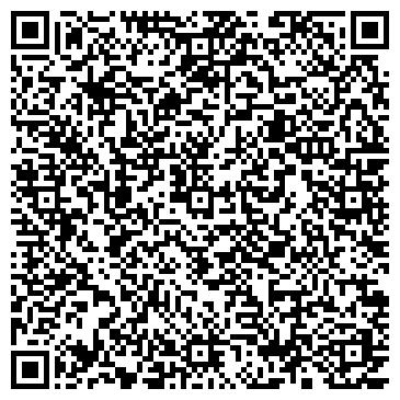 QR-код с контактной информацией организации Aibn Asset Management,АО