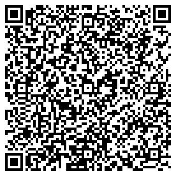 QR-код с контактной информацией организации Астанa финанс, АО