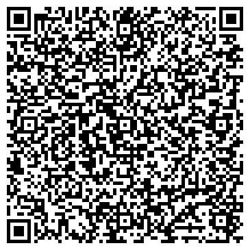 QR-код с контактной информацией организации Fortune Eternity (Фортуна Етернети), ТОО