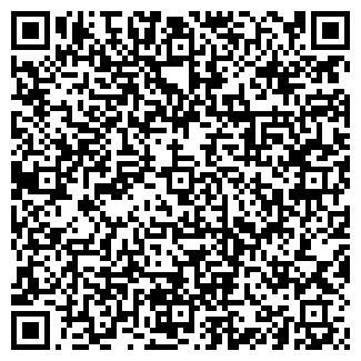 QR-код с контактной информацией организации Компания Чемпион, ИП