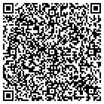 QR-код с контактной информацией организации NPV (НПВ), ТОО