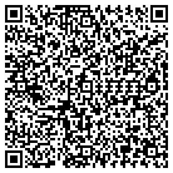QR-код с контактной информацией организации Telecon, ТОО