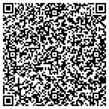 QR-код с контактной информацией организации ERP-Service (ЕРП сервис), ТОО