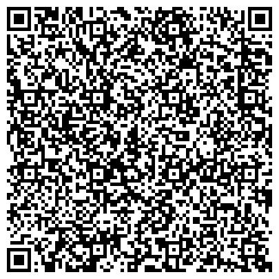 QR-код с контактной информацией организации Центр развития предпринимательства и инноваций Павлодарской области
