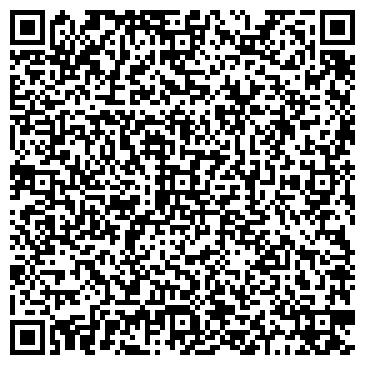 QR-код с контактной информацией организации HOMEBROKER (Хоумброкер), АО