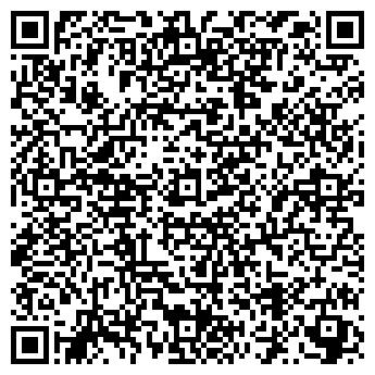 QR-код с контактной информацией организации Бизнеспланирование, ООО