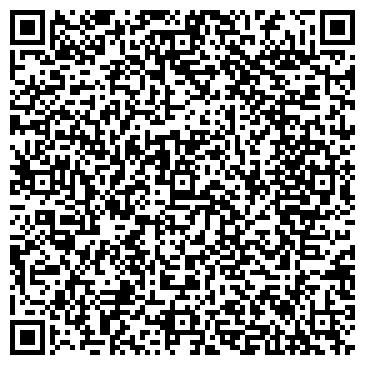 QR-код с контактной информацией организации Eventica Группа компаний , ТОО
