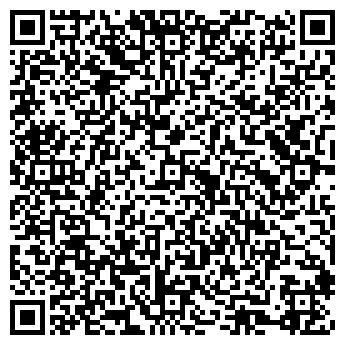 QR-код с контактной информацией организации Гетко А.В., ИП